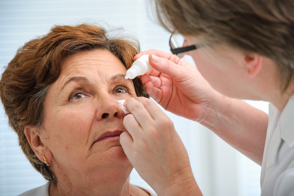 Physical Activity Might Influence Risk For Age-Related Cataract